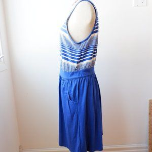 North Face Tank Dress with Pockets
